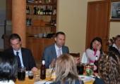 Il gruppo MartinRosa incontra le donne