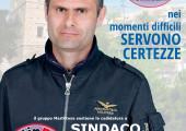 Elezioni 2017, Il gruppo MartinRosa sostiene la candidatura a sindaco di Alduino Tommolini
